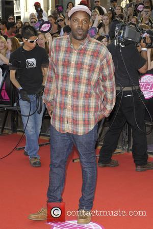 Shad  2010 MuchMusic Video Awards - Red Carpet Arrivals Toronto, Canada - 20.06.10