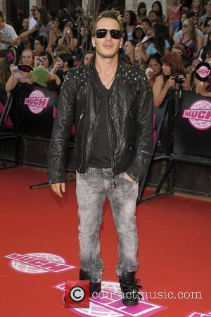 Shawn Desman  2010 MuchMusic Video Awards - Red Carpet Arrivals Toronto, Canada - 20.06.10