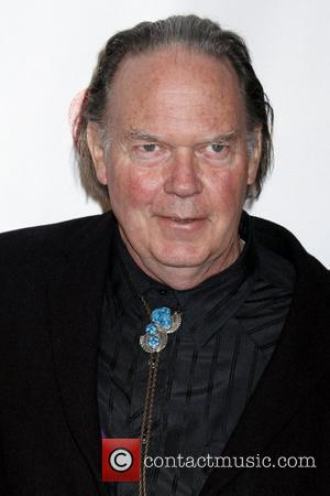 Neil Young 2010 MusiCares Person of The Year Tribute to Neil Young held at the Los Angeles Convention Center -...