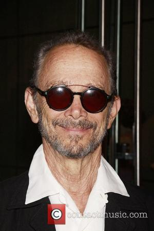 Joel Grey Opening night of the Off-Broadway production of 'It Must Be Him' at the Peter J. Sharp Theatre....