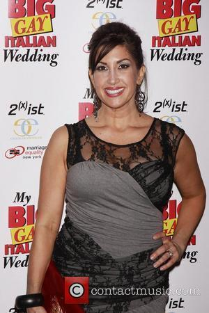Jacqueline Laurita Opening night of 'The Real Housewives of New Jersey' starring in the Off-Broadway production of 'My Big Gay...