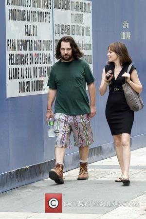 Paul Rudd and Elizabeth Banks