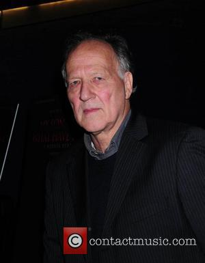 "Herzog Says Lawrence Of Arabia ""Not That Good"""