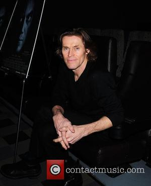 Willem Dafoe 'My Son, My Son, What Have Ye Done' - New York premiere at the IFC Center New York...
