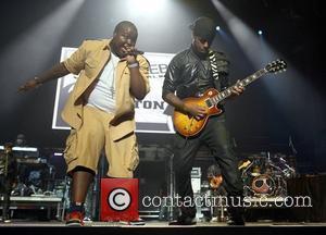 Singer Sean Kingston, Sean Kingston, Justin Bieber and Xbox 360