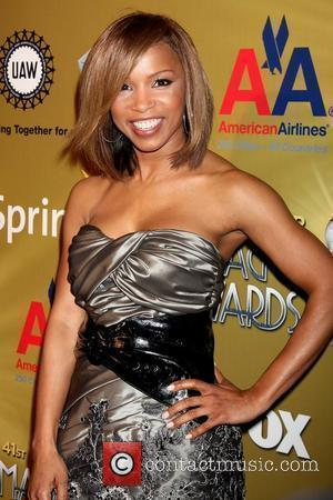 Elise Neal 41st NAACP Image Awards Nominees Pre-Show Reception Gala at Milk Studios - Arrivals Los Angeles, California - 25.02.10