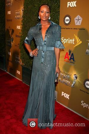 Eva Marcille 41st NAACP Image Awards Nominees Pre-Show Reception Gala at Milk Studios - Arrivals Los Angeles, California - 25.02.10