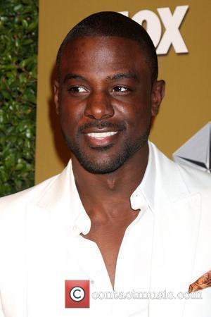 Lance Gross 41st NAACP Image Awards Nominees Pre-Show Reception Gala at Milk Studios - Arrivals Los Angeles, California - 25.02.10