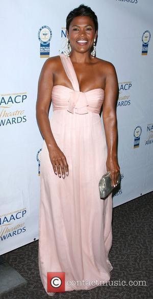 Nia Long 20th Annual NAACP Theatre Awards held at the Directors Guild of America West Hollywood, California - 30.08.10