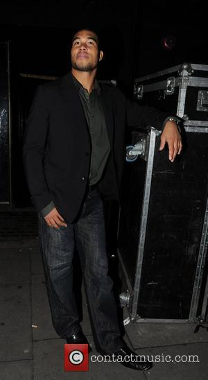 Jason Bell is seen leaving Koko in Camden where his girlfriend Nadine Coyle had just performed  London, England -...
