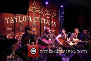 Plain White T's Singer Searching For Love On Longoria's New Dating Show
