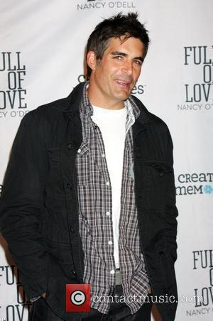 Galen Gering Nancy O'Dell launches her new book 'Full of Love' at SLS Hotel of Beverly Hills Los Angeles, California,...