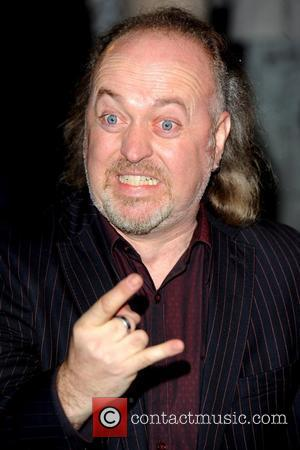 Bill Bailey 'Nanny McPhee And The Big Bang' UK film premiere held at the Odeon West End - Arrivals London,...