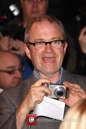 Harry Enfield 'Nanny McPhee And The Big Bang' UK film premiere held at the Odeon West End - Arrivals London,...