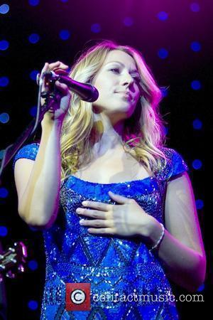 Colbie Caillat and Chicago