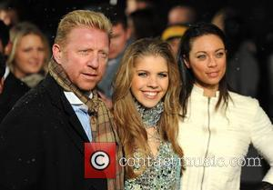 Boris Becker and The Chronicles Of Narnia