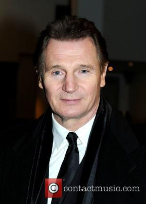 Neeson's Narnia Premiere Gets Royal Treatment