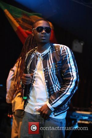 Damian Marley, Highline Ballroom, Nas