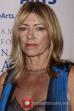 Kim Gordon The 2010 National Arts Awards presented by Americans For the Arts held at Cipriani 42nd Street Restaurant. New...