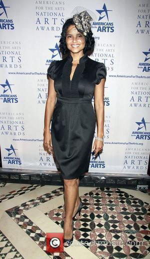 Victoria Rowell and The Restless