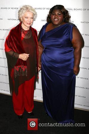 Ellen Burstyn and Gabourey Sidibe