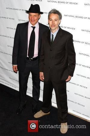 Woody Harrelson and Adam Yauch