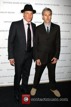 Woody Harrelson, Adam Yauch National Board of Review of Motion Pictures Awards gala at Cipriani 42nd Street - Arrivals New...