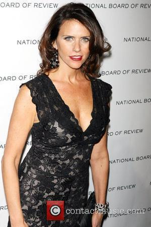 Amy Landecker National Board of Review of Motion Pictures Awards gala at Cipriani 42nd Street - Arrivals New York City,...