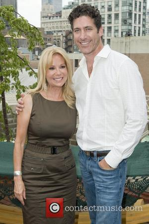 Kathie Lee Gifford and Eduardo Xol