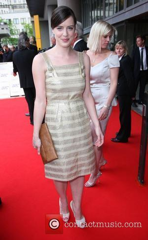 Michelle Ryan National Movie Awards held at the Royal Festival Hall - arrivals. London, England - 26.05.10