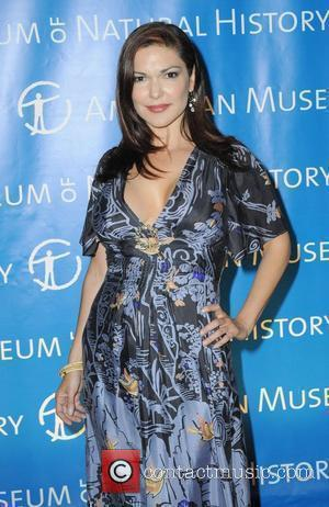 Laura Harring  The American Museum of Natural History's Museum Dance - Arrivals New York City, USA - 15.04.10