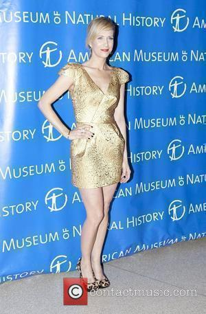 Kristen Wiig The American Museum of Natural History 2010 Gala - Arrivals New York City, USA - 18.11.10