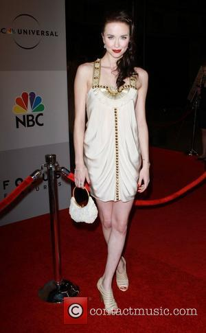 Elyse Levesque NBC Universal's 68th Annual Golden Globes After Party held at The Beverly Hilton hotel Beverly Hills, California -...