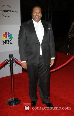 Leslie David Baker NBC Universal's 68th Annual Golden Globes After Party held at The Beverly Hilton hotel Beverly Hills, California...