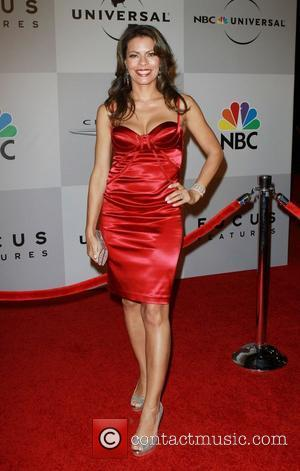 Lisa Vidal NBC Universal's 68th Annual Golden Globes After Party held at The Beverly Hilton hotel Beverly Hills, California -...