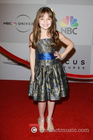 Mackenzie Aladjem NBC Universal's 68th Annual Golden Globes After Party held at The Beverly Hilton hotel Beverly Hills, California -...
