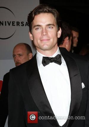 Matthew Bomer NBC Universal's 68th Annual Golden Globes After Party held at The Beverly Hilton hotel Beverly Hills, California -...