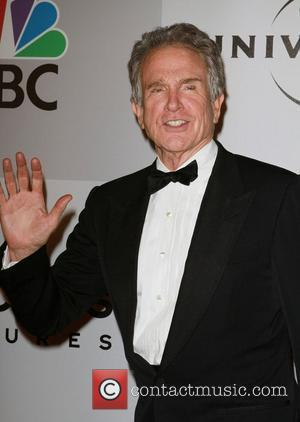 Warren Beatty NBC Universal's 68th Annual Golden Globes After Party held at The Beverly Hilton hotel Beverly Hills, California -...