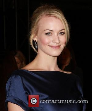 Yvonne Strahovski NBC Universal's 68th Annual Golden Globes After Party held at The Beverly Hilton hotel Beverly Hills, California -...