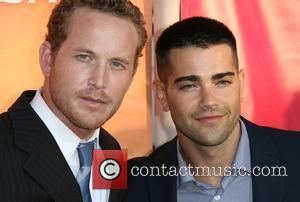 Cole Hauser and Jesse Metcalfe
