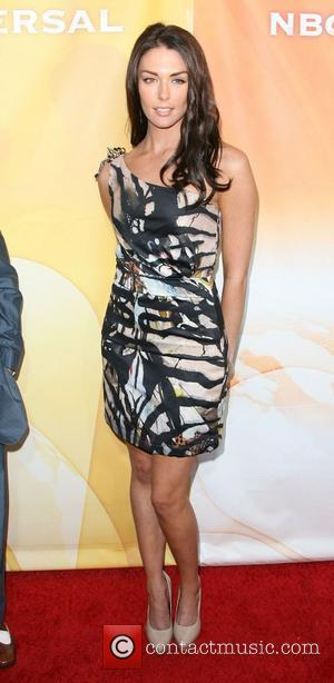 Taylor Cole NBC Universal's 2010 TCA Summer Party held at the Beverly Hilton Hotel Beverly Hills, California - 30.07.10
