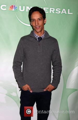 Danny Pudi The NBC Universal Winter Press Tour cocktail party held at the Langham Huntington hotel Los Angeles, California -...