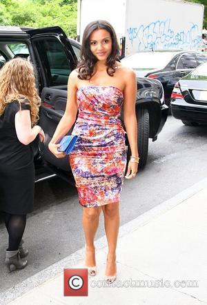 Jessica Lucas 2010 NBC Upfront Presentation - Outside Arrivals New York City, USA - 17.05.10