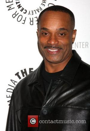 Rocky Carroll The 27th annual PaleyFest presents 'NCIS' at the Saban Theatre Los Angeles, California - 01.03.10
