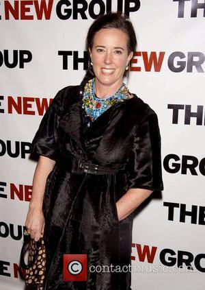 Kate Spade  The New Group 2010 Gala Benefit honouring Robyn Goodman' held at B.B. King Blues Club & Grill...