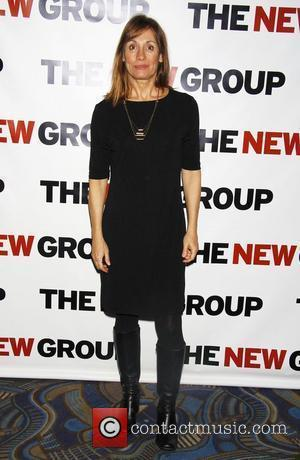 Laurie Metcalf  The New Group 2010 Gala Benefit honouring Robyn Goodman' held at B.B. King Blues Club & Grill...