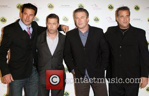 Brothers Billy Baldwin, Stephen Baldwin, Alec Baldwin and Daniel Baldwin U.S. Launch Event for New Lotus Cars held at a...