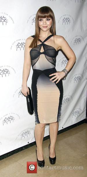 Christina Ricci To Star In Period Airline Drama