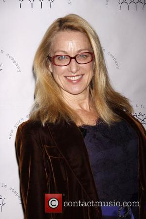 Patricia Wettig from the TV show 'Brothers and Sisters' The 2010 New York Stage and Film Gala Honors held at...