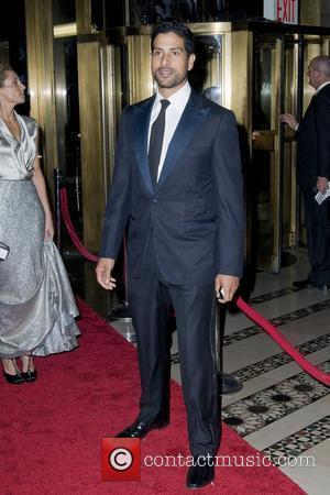 Adam Rodriguez 2010 New Yorkers For Children Fall Gala held at Cipriani 42nd Street New York City, USA - 21.09.10